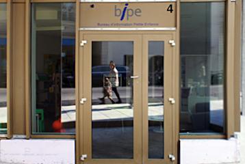 Le Bureau d'Information Petite Enfance (BIPE)