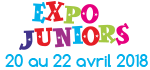 Expo Juniors 20 au 22 avril 2018 Palexpo