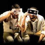 Le théâtre Bascule présente : Zoom Dada